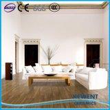 azulejo de suelo esmaltado diseño de madera antideslizante de la porcelana del precio bajo 15X90