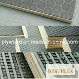 세륨 기화기 표준 Formply/Shutterply/Tego 또는 콘크리트를 위한 Formwork 합판
