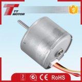 Micro de 12VDC sin escobillas eléctricos motor para houshhold secador de pelo