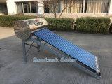 Suntask kompakter druckloser Solarheißwasserbereiter