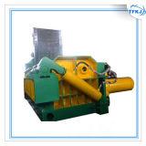 Idraulico riciclare la macchina residua della pressa della latta di alluminio