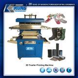 Spray-Kleber-Maschine für Übergangsdrucken-Schuh-die Herstellung des Film-3D