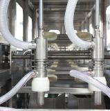 Máquina de rellenar del agua automática llena de 5 galones con Ce