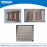 Macchina della gomma piuma di Veinas EPE per legame del cartone/la laminazione/che elabora
