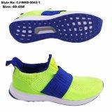 Nova executando o calçado de desporto homens, Malha ultraleve Sport tênis para homens