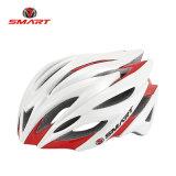 Capacete de bicicleta de moda direto de fábrica cobre andar de capacete com marcação CE