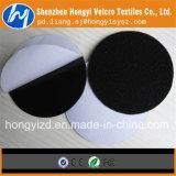 Amo adesivo & ciclo del PUNTINO rotondo nero di nylon