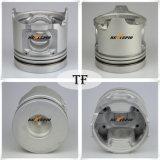 Pistone giapponese di TF dei ricambi auto del motore diesel per Mazda con l'OEM TF01-11-SA0