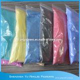 A mudança de cor de temperatura, pigmento Thermochromic Pigmento