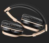 Casque de téléphone mobile de la musique de casque stéréo sans fil Bluetooth