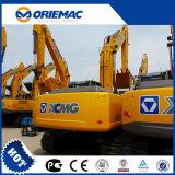 Oriemac un escavatore idraulico Xe150d da 15 tonnellate