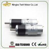 물 벨브를 위한 36mm 12V 24V DC 행성 기어 모터