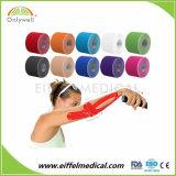 Coton pansement thérapie Physio Sport Kinésiologie Tape
