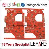 Изготовление доски PCB цены по прейскуранту завода-изготовителя с 1999