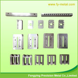 CNC точности OEM подвергал части механической обработке сделанные оборудования/металла