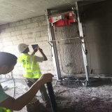 Máquina do emplastro do cimento da parede, máquina de pulverização do emplastro do almofariz da máquina da rendição do mais baixo preço