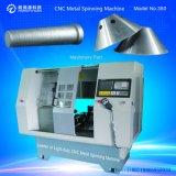 回転の機械装置部品(軽量350B-1)のための機械を形作るCNCの金属の流れ