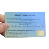 Belüftung-kundenspezifische Drucken RFID NFC MIFARE Belüftung-Karte