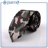 Hell-Farbige und schöne Seide gesponnene konstante Krawatte