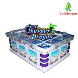 Igs Ocean King 2 Fish Hunter Juego de pesca de la máquina con Thunder Dragon