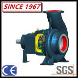 Bomba Química centrífugas horizontais com certificado SGS