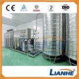 RO UV de la planta de tratamiento de agua de osmosis inversa para la filtración de agua