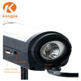 Magnetisches nachladbares LED Arbeits-Licht der beweglichen PFEILER Taschenlampen-