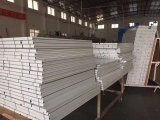 Bend Furnace Sides Aluminum Honeycomb Panel for Partition Panel