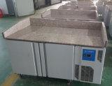 Edelstahl-Bäckerei-Kostenzähler-Kühlraum mit dem 600X400mm Regal