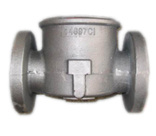 Pezzo fuso di sabbia duttile del ferro del ghisa grigio di OEM/ODM