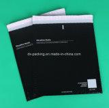 Черный специальный пакет из пузырчатой пленки