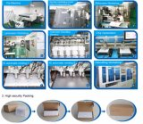 Chip 2017 der Fabrik-Preis Belüftung-unbelegtes Chipkarte-ISO7816 1K