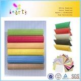 La fabrication du papier rouleau en Chine en carton ondulé