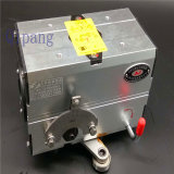 Fornitori dell'azionamento dell'anello di rotolamento che torcono il cavo della macchina di Machinetwisting che forma macchina