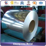 Acier galvanisé à chaud cois pour appareils électriques ménagers (CZ-G12)