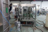 Automatic 4000bph bouteille d'eau de lavage plafonnement de l'emballage d'étiquetage de la machine de remplissage