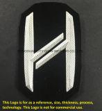 Poliuretano termoplástico (TPU) cosiendo ropa Epaulet personalizar accesorios parche