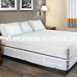 protezione impermeabile 100% del materasso del tessuto lavorata a maglia sofà del poliestere 95GSM