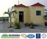 Contenedor de acero modulares Casas Prefabricadas