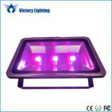屋外LEDの洪水ライトを変更するRGB 90Wカラー