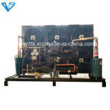 Niedriges abkühlendes Rpower kondensierendes Kondensator-Gerät