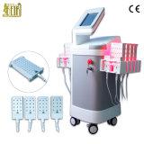 De Machine van Liposuction van het Gebruik van de Salon van de nieuwe Technologie 4D, de Vette Verminderende Machine van het Vermageringsdieet Lipolaser