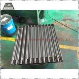Стержень из карбида вольфрама Yl10.2 подходит для обработки стали и чугуна, нержавеющая сталь, жаропрочные стали, никеля и титановых сплавов.