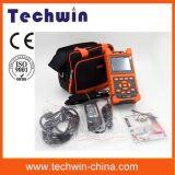 Tester Tw2100e di Techwin Optifiber OTDR con l'interfaccia più semplice ed il funzionamento intuitivo