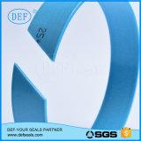 Bague d'usure en résine phénolique/Tissu en polyester renforcé de l'anneau d'usure