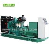 80kw/100kVAはCummins Engineとセットされるタイプ発電機を開く
