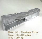 Di alluminio ad alta pressione le parti della pressofusione per la decorazione