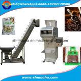 Füllmaschine für Granuals/Korn/Reis/Bohnen/Muttern/Gewürz/Zucker