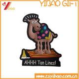 Mariposa de logotipo personalizado imán de nevera PVC y el imán, regalo de promoción de productos (YB-HR-7)