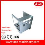 China Fabricação a chapa metálica do suporte de Estampagem